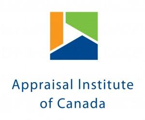 AIC Logo | Ronald C. Ellens Appraisals